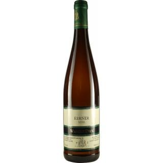 2016 Kerner süß - Weingut Deck