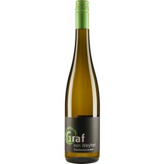 2019 Chardonnay trocken - Graf von Weyher