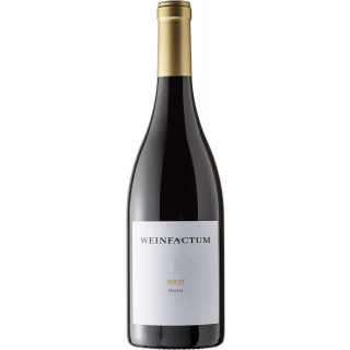 2018 Merlot trocken - Weinfactum