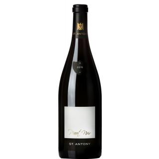 2017 Nierstein Pinot Noir VDP.Ortswein trocken Bio - Weingut St. Antony