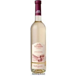 2018 Weißburgunder halbtrocken - Weingut Thürkind