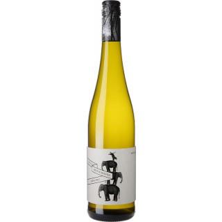 2019 Mineral Riesling trocken BIO - Weingut Bietighöfer