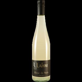 2018 Blanc de Noir trocken - Weingut Lahm