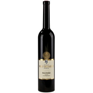 2014 Dornfelder Qualitätswein i. Holzfass gereift trocken - Weingut Rolf Heinrich