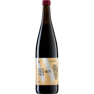 3x Mein Traubensaft Rot - Weingut Josef Wörner