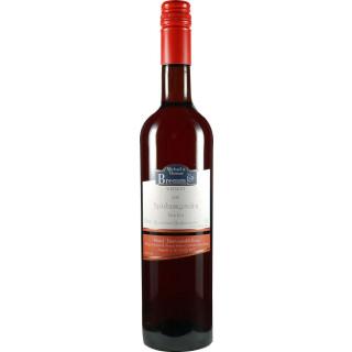 2018 Spätburgunder Rotwein QbA Trocken - Weingut Bremm