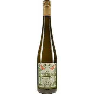 2017 Cuvée Johanna Best trocken Premium-Cuvée BIO - Weingut Bernhard-Räder