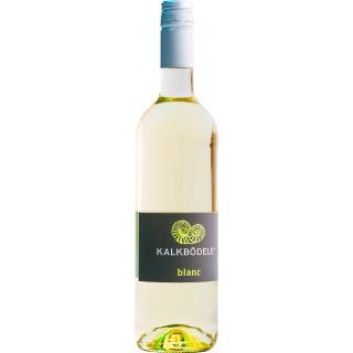 2018 Sommerhauch blanc QbA Trocken - Weingut Kalkbödele