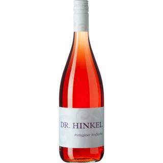 2019 Portugieser Weißherbst 1L - Weingut Dr. Hinkel