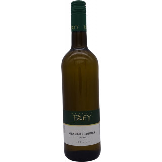 2020 Grauer Burgunder trocken - Weingut Frey