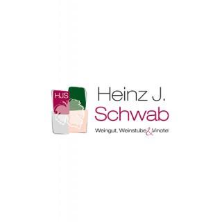 3x Schorle Weiß 0,33 L - Weingut Heinz J. Schwab