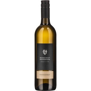 2020 Chardonnay trocken - Bioweingut Heideboden
