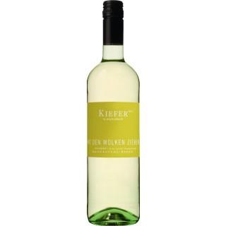 2019 Mit den Wolken ziehen Weißweincuvée trocken - Weingut Friedrich Kiefer