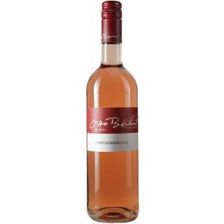 2020 Portugieser Rosé lieblich - Weingut Otto Becker