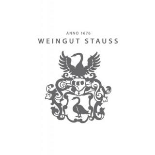 2018 Riesling Spätlese lieblich - Weingut Stauss