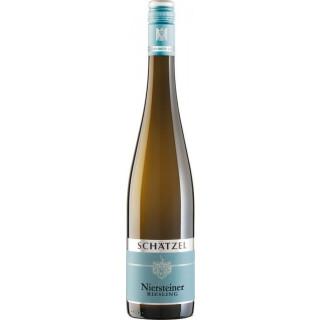 2019 Niersteiner Riesling VDP.AUS ERSTEN LAGEN trocken - Weingut Schätzel