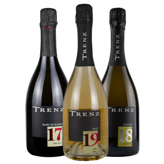 Sekt Probierpaket - Weingut Trenz