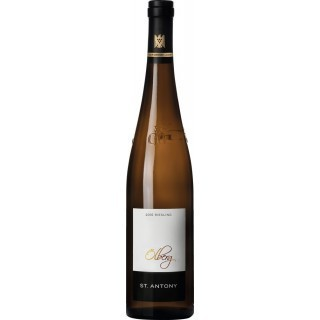 2016 Nierstein Ölberg Riesling VDP.Großes Gewächs Trocken - Weingut St. Antony