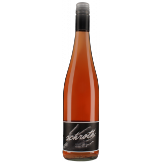 2017 Asselheimer Rose trocken - Weingut Michael Schroth