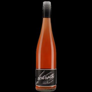 2019 Asselheimer Rose trocken - Weingut Michael Schroth