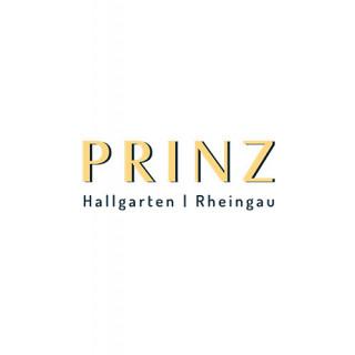 2015 Hallgartener Hendelberg Spätburgunder Reserve trocken 1,5L BIO - Weingut Prinz