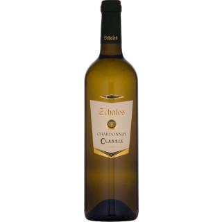 2018 SCHALES Chardonnay Trocken - Weingut Schales