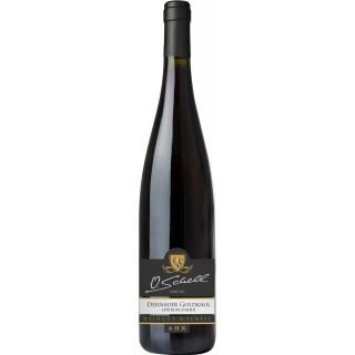 2015 Dernauer Goldkaul Spätburgunder QbA trocken - Weingut O.Schell