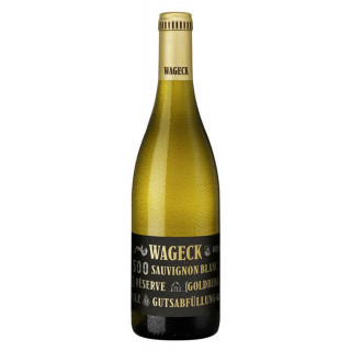 2016 Sauvignon Blanc Fumé trocken - Weingut Wageck