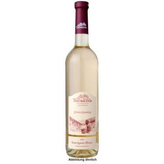 2016 Sauvignon Blanc halbtrocken - Weingut Thürkind