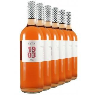 """5+1 Aktion """"Rosé Literwein-Paket"""" - Wilhelm Kern"""