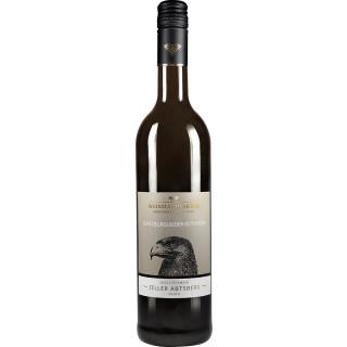 2018 Zeller Abtsberg Spätburgunder Rotwein halbtrocken - Weinmanufaktur Gengenbach