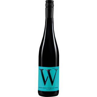 2017 Ingelheimer Frühburgunder Ortswein trocken - Weingut Wasem Doppelstück
