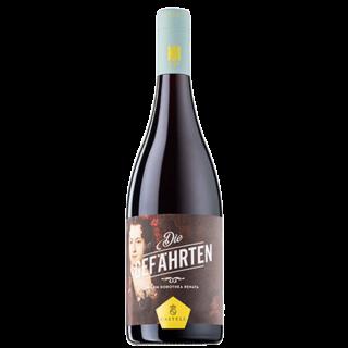 """2017 """"Gefährten"""" Rotwein - Weingut Castell"""