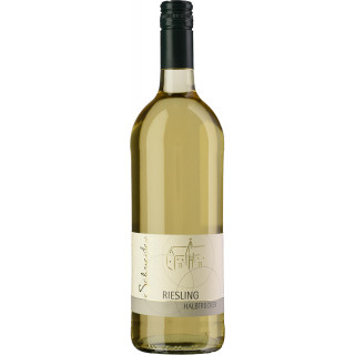 2019 Gutsriesling halbtrocken 1,0 L - Wein- und Sektgut Heinz Schneider