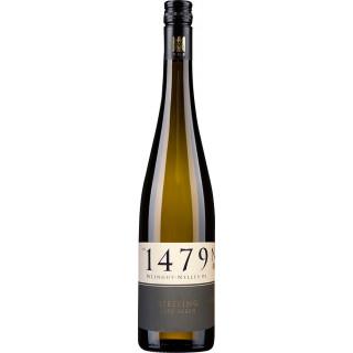 2020 Riesling Alte Reben trocken - Weingut Nelles