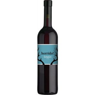 2015 SCHALES horrido! Rotwein Cuvée trocken - Weingut Schales