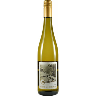 2020 Moselgold Riesling fruchtig - Weingut Reis