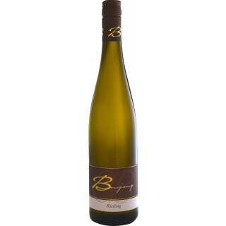 2019 Riesling süß - Weingut Boujong