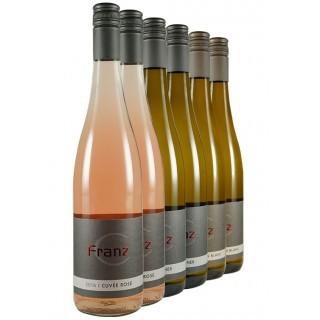 Franz Probierpaket - Weingut Franz