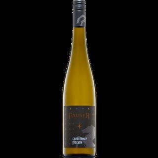 2017 Flonheimer Geisterberg Chardonnay Lagenwein trocken - Weingut Pauser