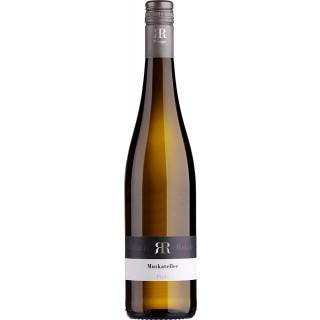2020 Muskateller trocken - Weingut Reuther