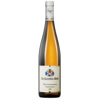 2018 Wachenheimer Gerümpel P.C. Riesling Trocken BIO - Weingut Dr. Bürklin-Wolf