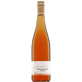 2018 Dornfelder Rosé feinherb - Weingut Dohlmühle