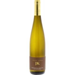 2015 Gewürztraminer Spätlese Linsenbusch feinfruchtig - Weingut Josef Köhr