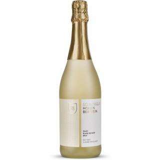 2014 Pinot Blanc de Noir Sekt b.A. Brut BIO - Schlossgut Hohenbeilstein