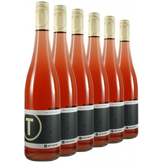 2017 Rosé feinherb Paket - Weingut Tina Pfaffmann