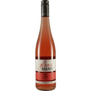 2020 Rosé trocken - Wein & Hof Glanzmann