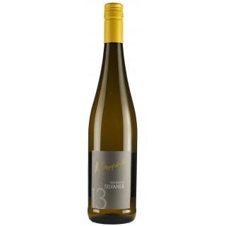 2017 Silvaner vom Muschelkalk BIO - Weingut H.Deppisch