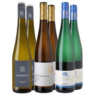 Letzte Flaschen Riesling Premium Paket