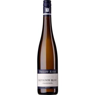 2017 Sauvignon Blanc Tradition VDP.Gutswein - Weingut Philipp Kuhn